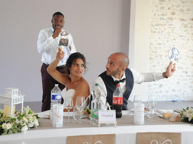 Le mariage de Karim et Marlène à Chatignonville, Essonne 20