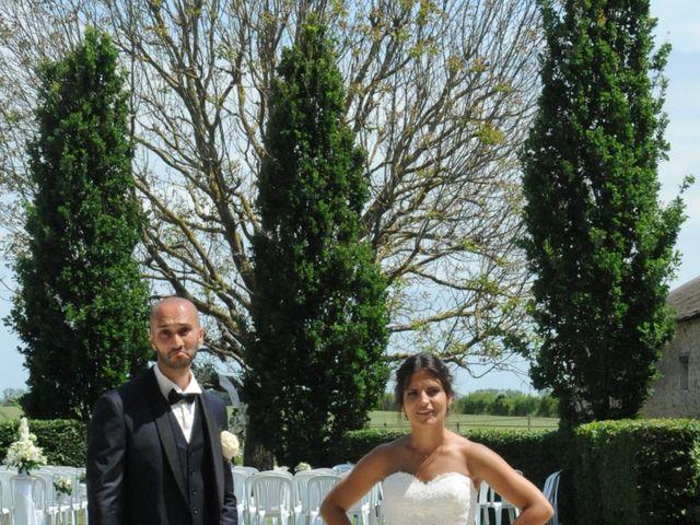 Le mariage de Karim et Marlène à Chatignonville, Essonne 21