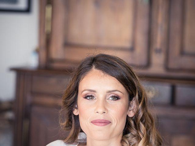 Le mariage de Julien et Manon à Fréjus, Var 28