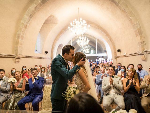 Le mariage de Julien et Manon à Fréjus, Var 90