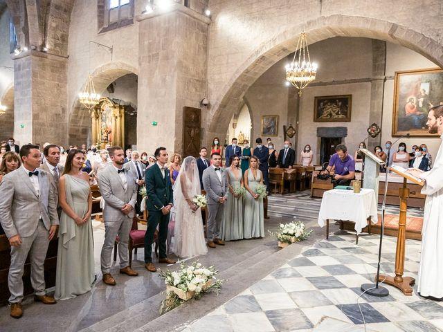 Le mariage de Julien et Manon à Fréjus, Var 98