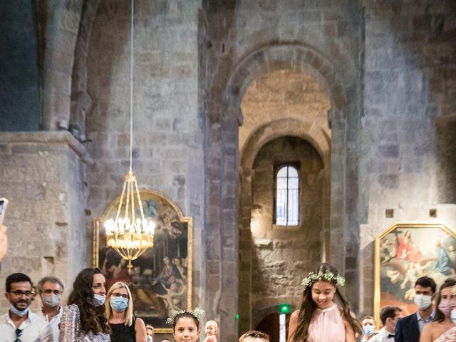 Le mariage de Julien et Manon à Fréjus, Var 100