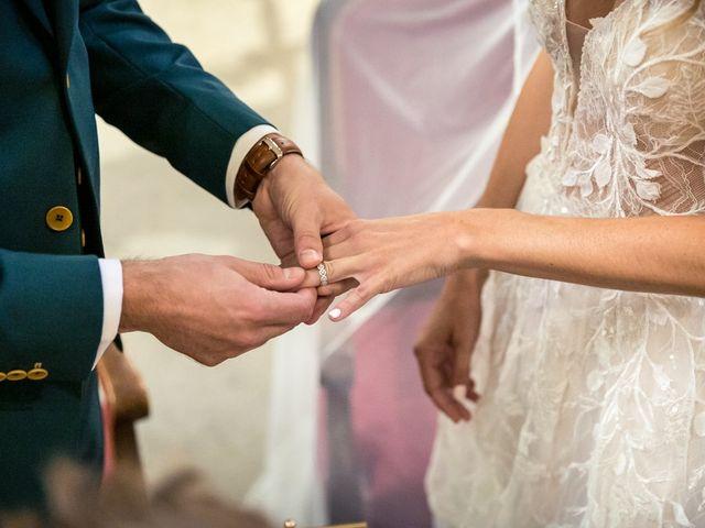 Le mariage de Julien et Manon à Fréjus, Var 101