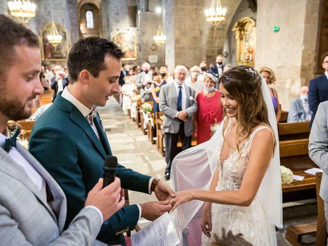 Le mariage de Julien et Manon à Fréjus, Var 102