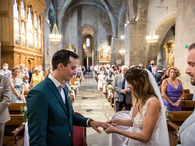 Le mariage de Julien et Manon à Fréjus, Var 104