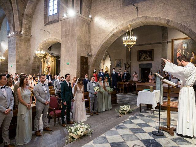 Le mariage de Julien et Manon à Fréjus, Var 105