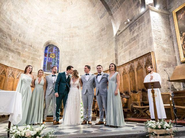 Le mariage de Julien et Manon à Fréjus, Var 108