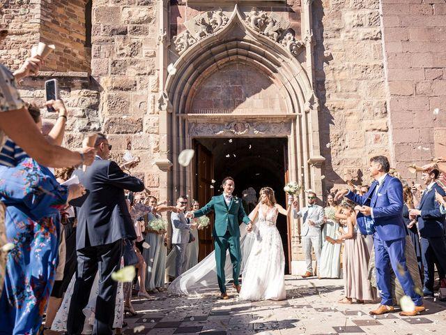 Le mariage de Julien et Manon à Fréjus, Var 110