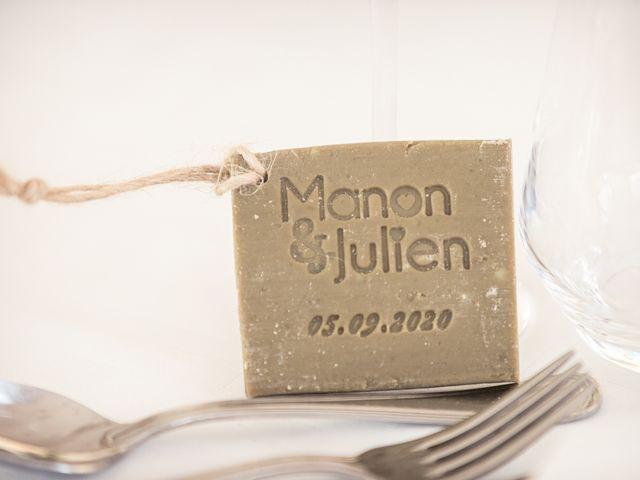 Le mariage de Julien et Manon à Fréjus, Var 163