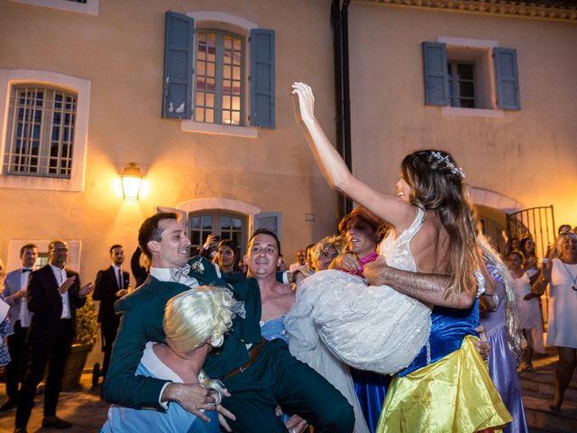 Le mariage de Julien et Manon à Fréjus, Var 179