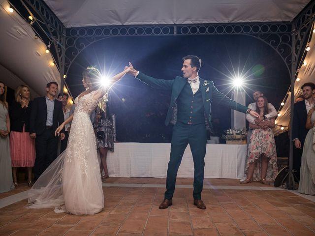 Le mariage de Julien et Manon à Fréjus, Var 195