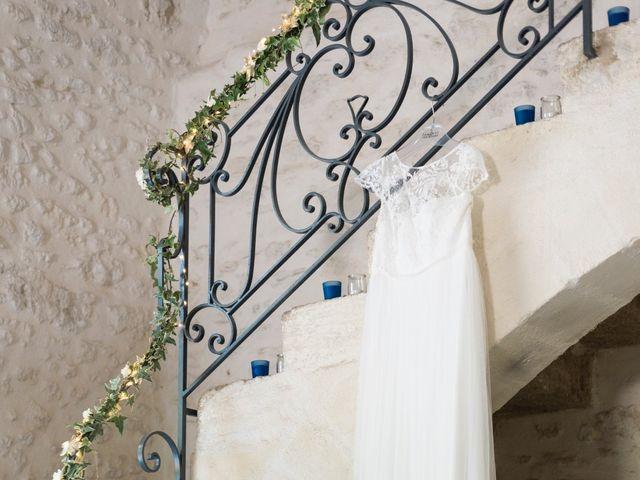 Le mariage de Alexis et Ophélie à Sorgues, Vaucluse 4
