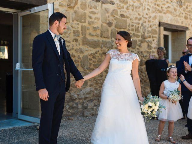 Le mariage de Alexis et Ophélie à Sorgues, Vaucluse 11