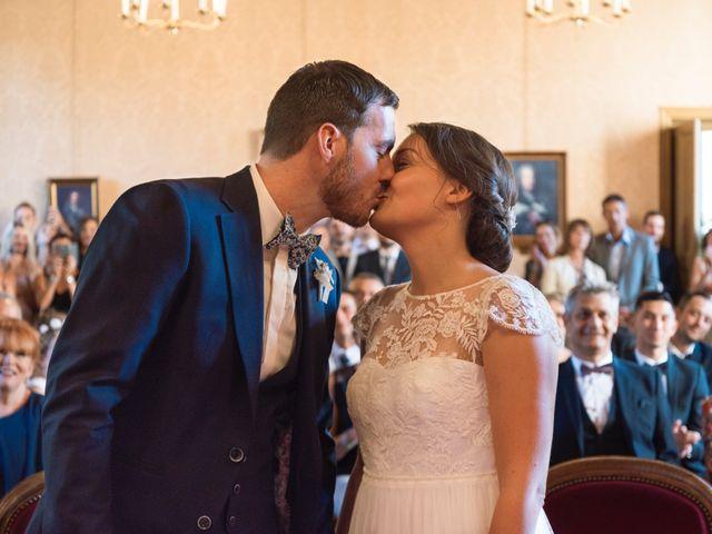 Le mariage de Alexis et Ophélie à Sorgues, Vaucluse 13