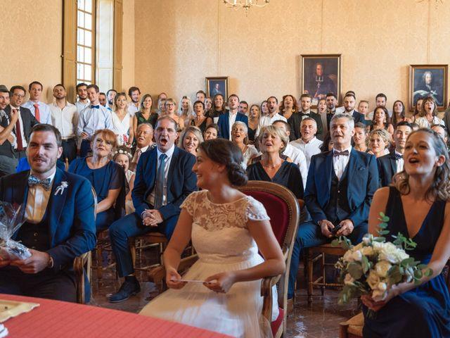 Le mariage de Alexis et Ophélie à Sorgues, Vaucluse 14