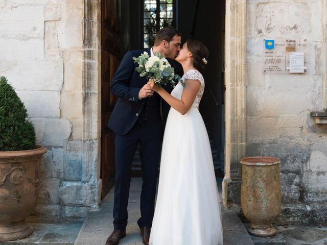 Le mariage de Alexis et Ophélie à Sorgues, Vaucluse 15