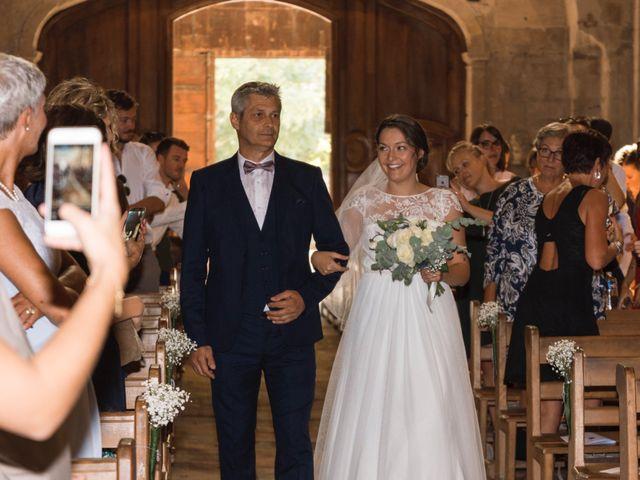 Le mariage de Alexis et Ophélie à Sorgues, Vaucluse 16