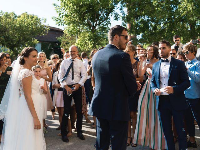 Le mariage de Alexis et Ophélie à Sorgues, Vaucluse 12