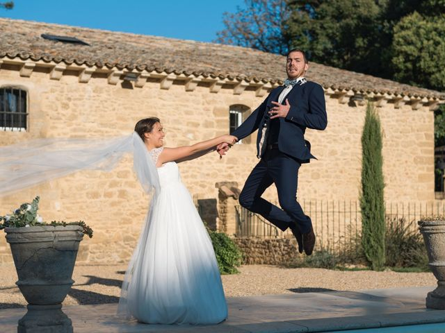 Le mariage de Alexis et Ophélie à Sorgues, Vaucluse 18