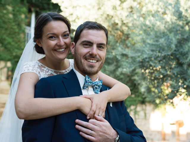 Le mariage de Alexis et Ophélie à Sorgues, Vaucluse 20