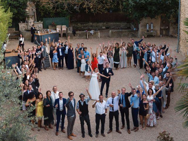 Le mariage de Alexis et Ophélie à Sorgues, Vaucluse 23