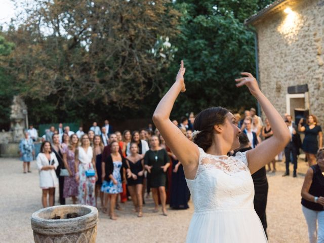 Le mariage de Alexis et Ophélie à Sorgues, Vaucluse 24