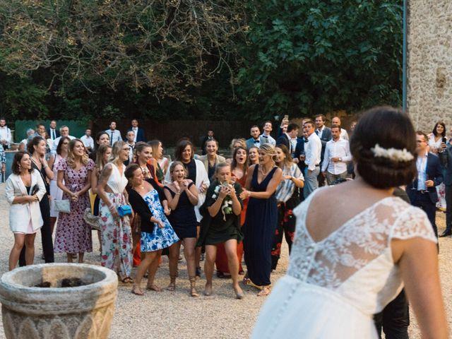 Le mariage de Alexis et Ophélie à Sorgues, Vaucluse 25
