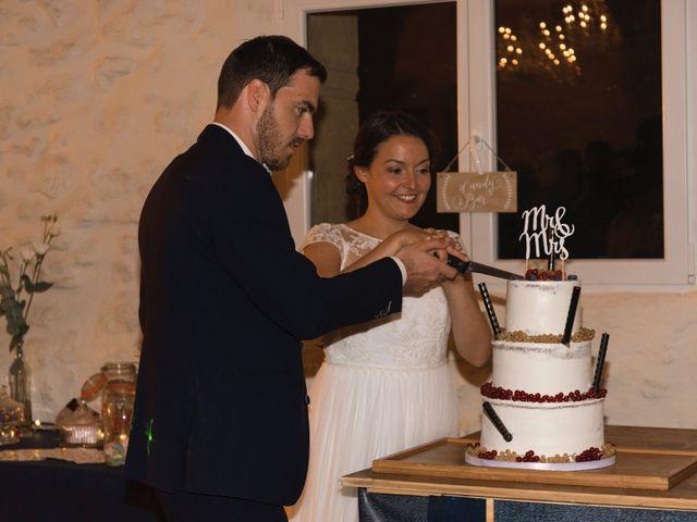 Le mariage de Alexis et Ophélie à Sorgues, Vaucluse 29