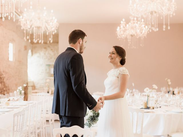 Le mariage de Ophélie et Alexis
