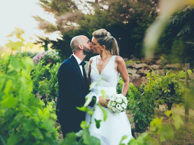 Le mariage de Jean Christophe et Aurore à Lorgues, Var 14