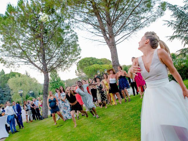 Le mariage de Jean Christophe et Aurore à Lorgues, Var 18