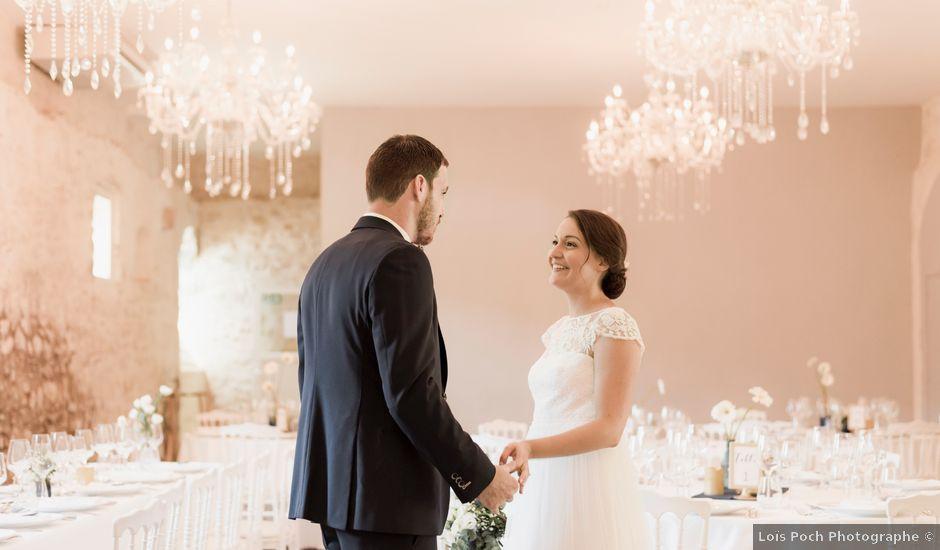 Le mariage de Alexis et Ophélie à Sorgues, Vaucluse