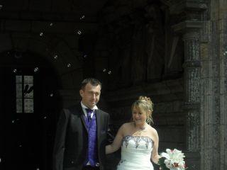 Le mariage de Jakes et Aurélie 1