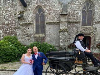 Le mariage de Emilie  et Daniel 2
