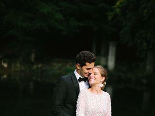 Le mariage de Leila et Tim 1