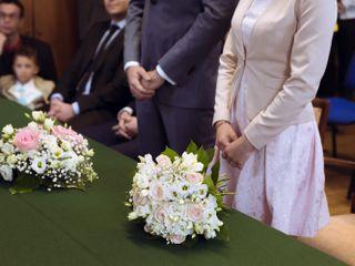Le mariage de Lucie et Mickael 3