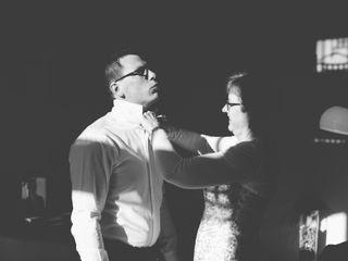 Le mariage de Laura et Cyril 3