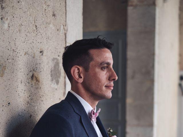 Le mariage de Quentin et Alison à Oloron-Sainte-Marie, Pyrénées-Atlantiques 12