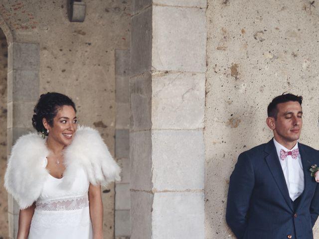 Le mariage de Quentin et Alison à Oloron-Sainte-Marie, Pyrénées-Atlantiques 14
