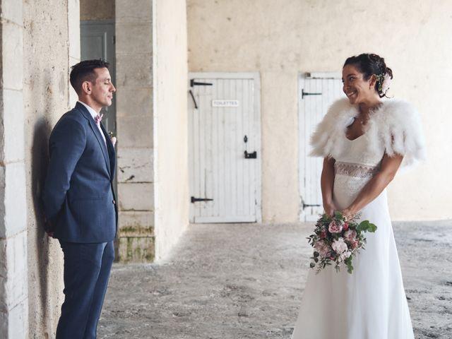 Le mariage de Quentin et Alison à Oloron-Sainte-Marie, Pyrénées-Atlantiques 15