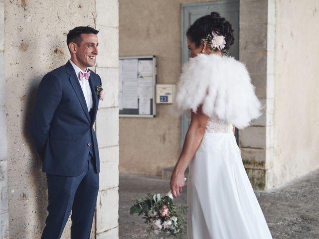 Le mariage de Quentin et Alison à Oloron-Sainte-Marie, Pyrénées-Atlantiques 16