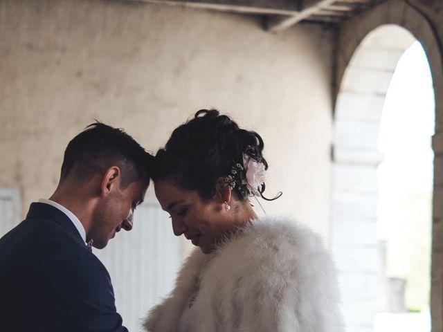 Le mariage de Quentin et Alison à Oloron-Sainte-Marie, Pyrénées-Atlantiques 17