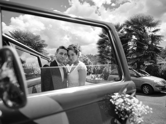 Le mariage de Quentin et Alison à Oloron-Sainte-Marie, Pyrénées-Atlantiques 21