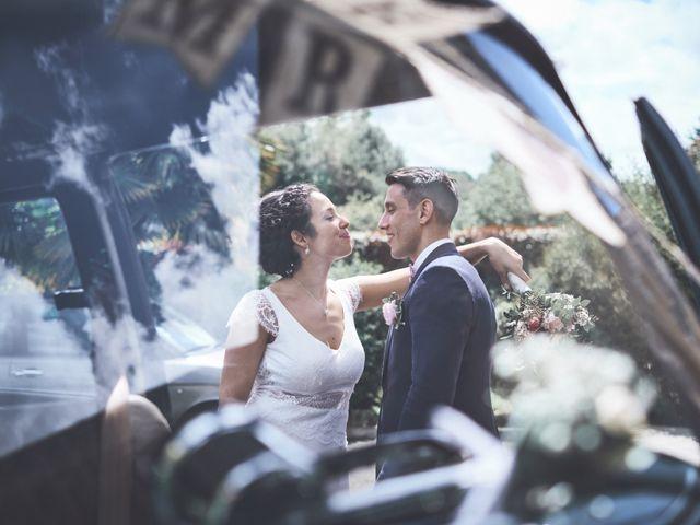 Le mariage de Quentin et Alison à Oloron-Sainte-Marie, Pyrénées-Atlantiques 22