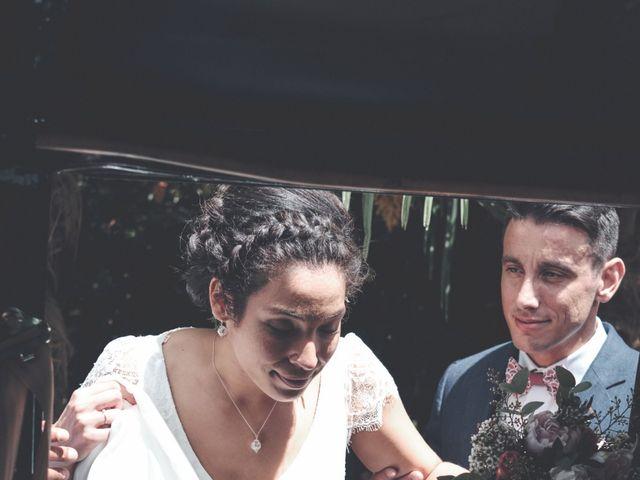 Le mariage de Quentin et Alison à Oloron-Sainte-Marie, Pyrénées-Atlantiques 27