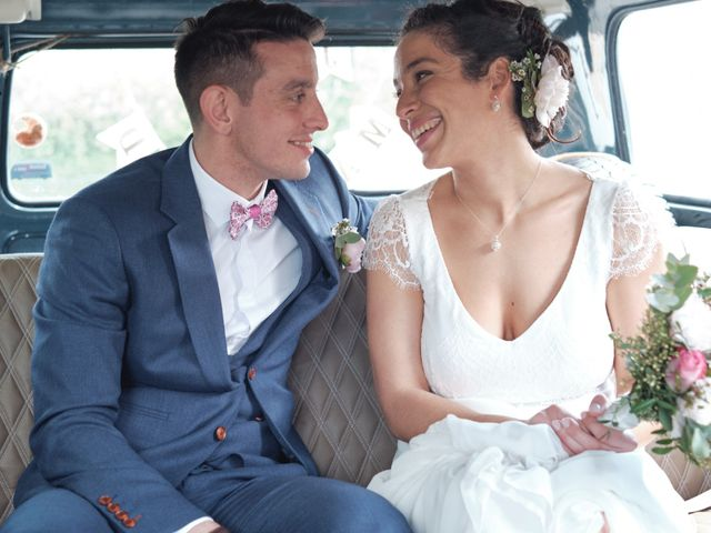 Le mariage de Quentin et Alison à Oloron-Sainte-Marie, Pyrénées-Atlantiques 29