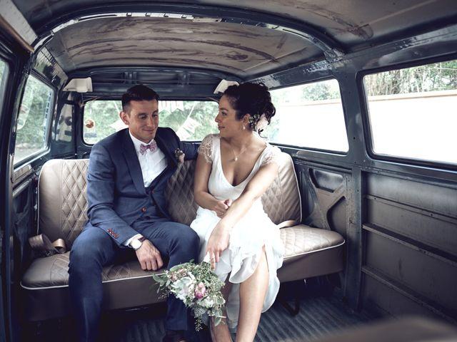 Le mariage de Quentin et Alison à Oloron-Sainte-Marie, Pyrénées-Atlantiques 30