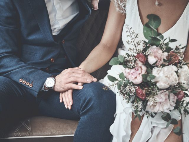 Le mariage de Quentin et Alison à Oloron-Sainte-Marie, Pyrénées-Atlantiques 31