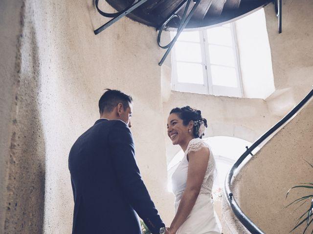 Le mariage de Quentin et Alison à Oloron-Sainte-Marie, Pyrénées-Atlantiques 35
