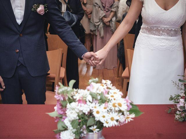 Le mariage de Quentin et Alison à Oloron-Sainte-Marie, Pyrénées-Atlantiques 36